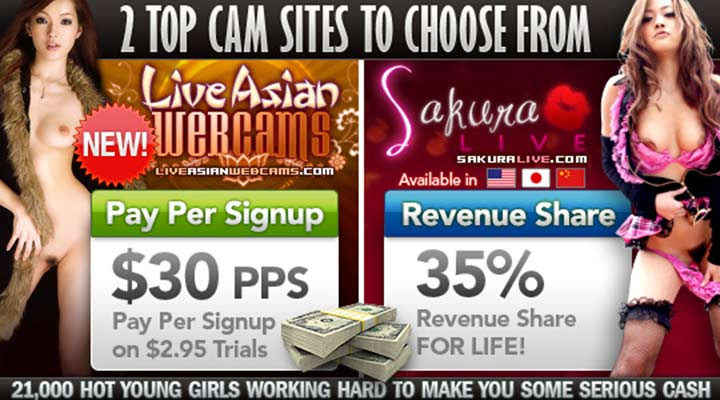 asian adult affiliate program
