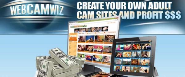 webcam whitelabel